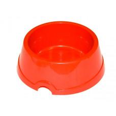 Yami-Yami - Миска для собак пластиковая, 22,5см
