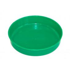 Yami-Yami - Миска для кошек пластиковая, 13,5см