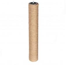 Yami-Yami - Сменный столбик для когтеточки 45 см, д.5см, джут я8304д