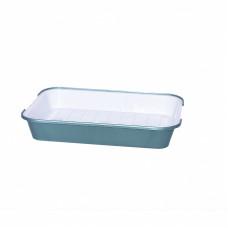 Зооник - Туалет для кошек с сеткой N 2, поддон 39*28см зеленый