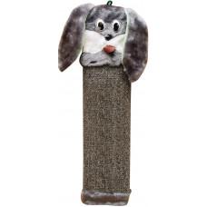 """Зооник - Когтеточка, ковровая, """"Заяц"""""""